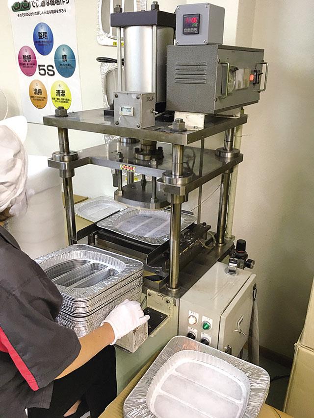 昭和印刷 包装加工