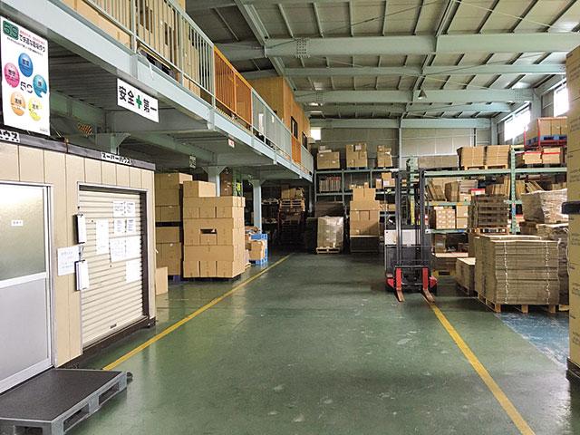 昭和印刷 吉川工場